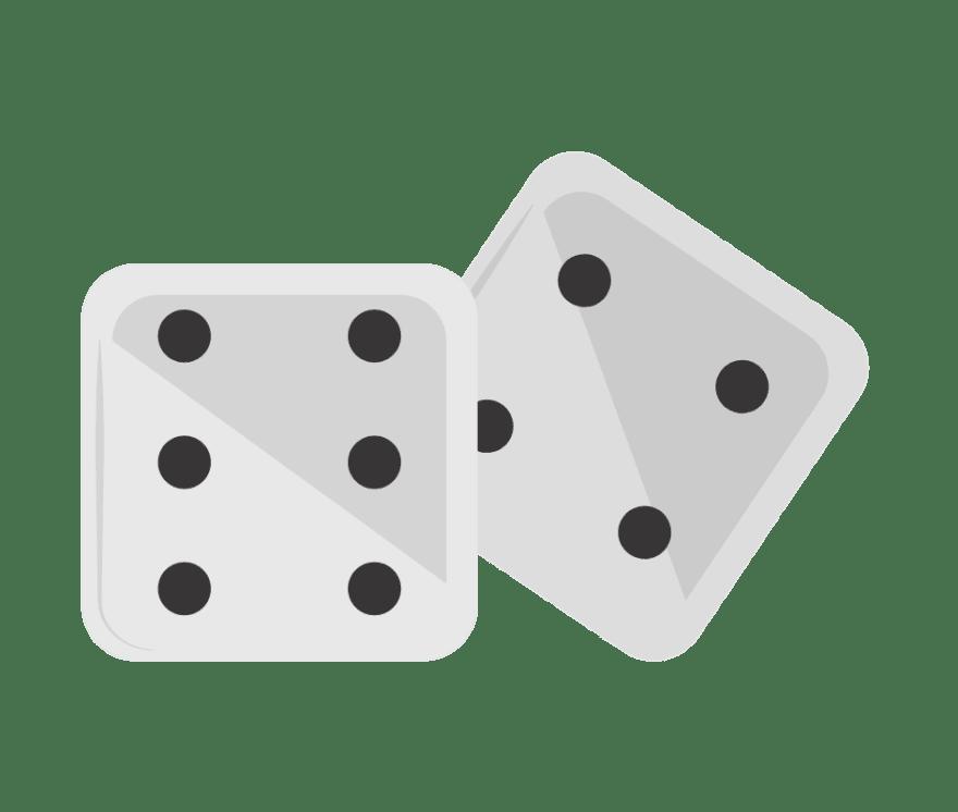 Los 62 mejores sitios de Casino de Sic Bo en línea en Chile