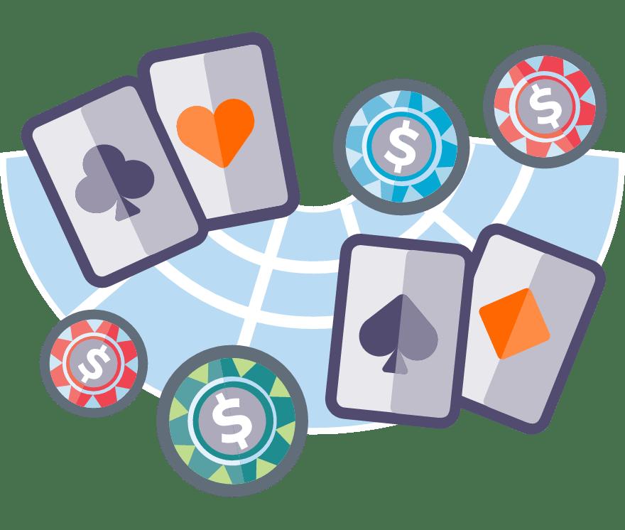 Los 17 mejores sitios de Casino de Mini Baccarat en línea en Chile