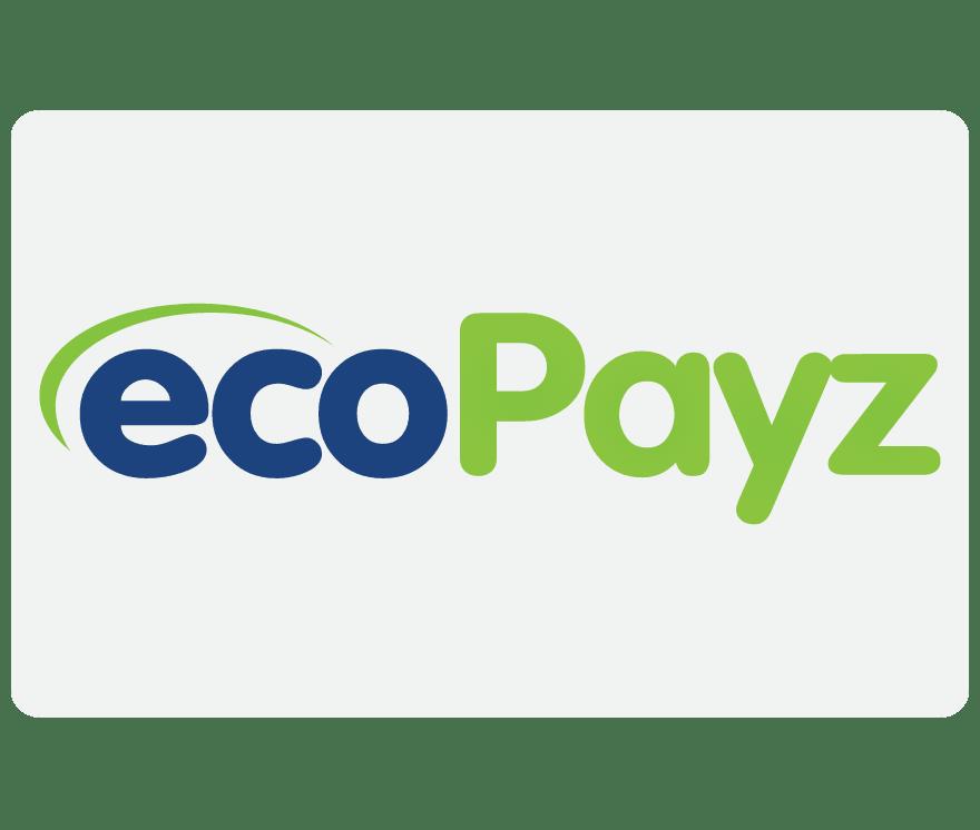 Los mejores casinos en línea EcoPayz en Chile