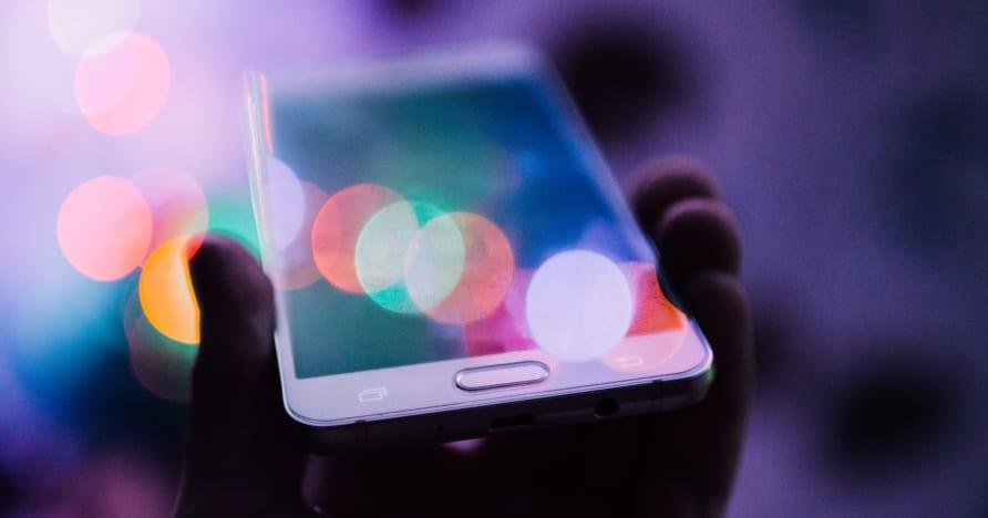 Por qué los jugadores en línea están recurriendo a los juegos móviles