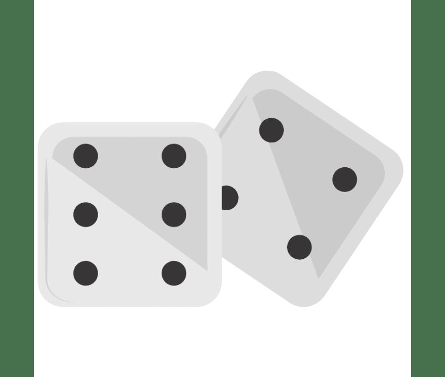 Los 38 mejores sitios de Casino de Dados en línea en Chile
