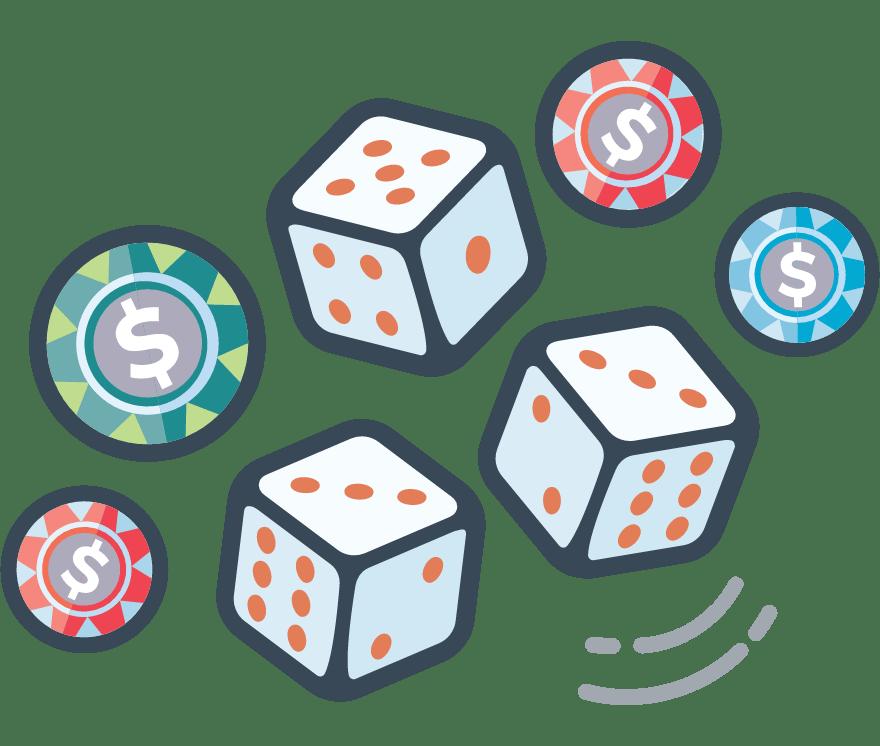 Los 60 mejores sitios de Casino de Sic Bo en línea en Chile