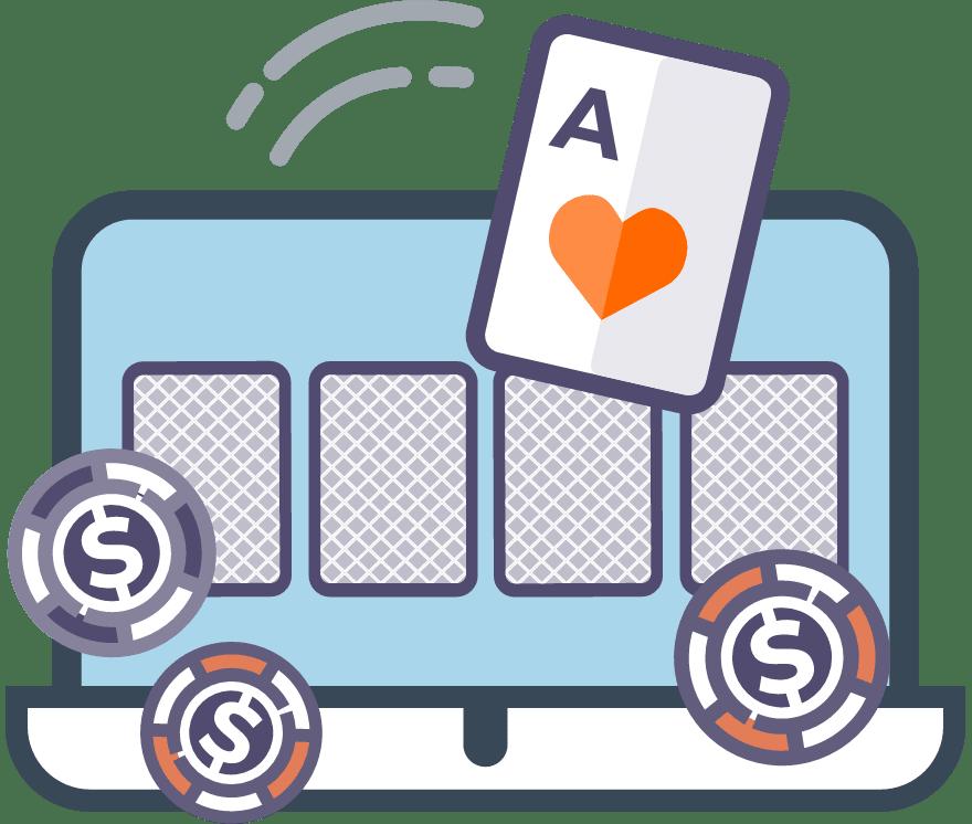 Los 42 mejores sitios de Casino de Póker caribeño en línea en Chile
