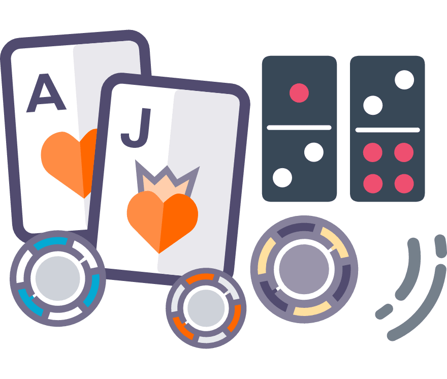Los 56 mejores sitios de Casino de Pai Gow en línea en Chile