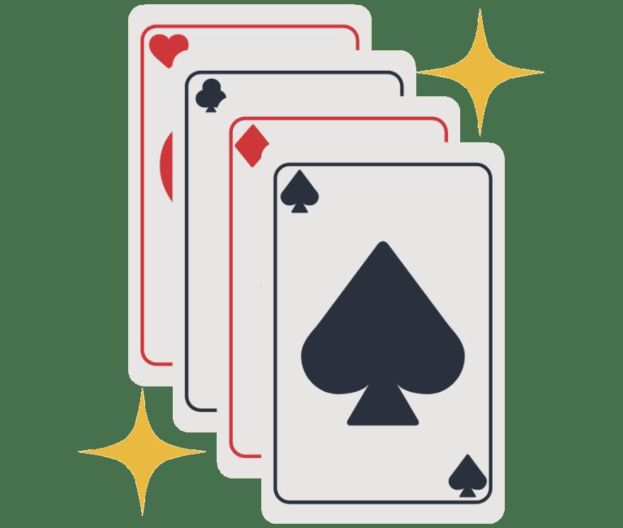 Los 14 mejores sitios de Casino de Extraño en línea en Chile